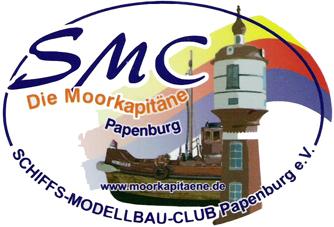 SMC Papenburg Logo